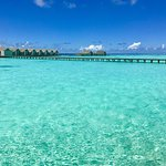 Photo de LUX* South Ari Atoll