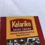 Photo of Kelariko Restaurant