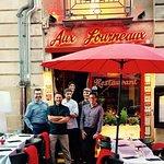 Photo of Aux Fourneaux