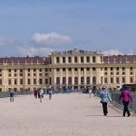 Photo de Château de Schönbrunn