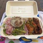 Foto Street Food Mini Mini