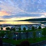 Watkins Glen Harbor Hotel Foto
