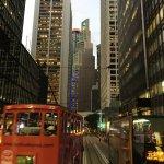 Foto di Hong Kong Tramways (Ding Ding)