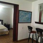 Foto van Torre Poblado Hotel and Apart hotel