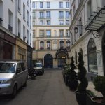 Foto de Hotel Corona Opera