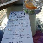 2 martinis mal puestos 8 euros.