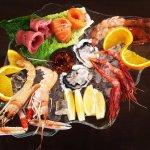 Lo Spada Grill Fish