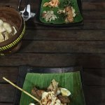 Photo of Sate Bali
