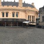 Stirling Castle Foto