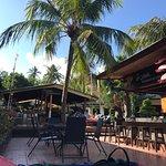 Photo de Padang Bai Beach Resort