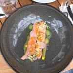 Photo of Restaurant Alacarte Prinsenhof Groningen
