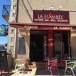 Photo of La Flambee