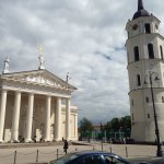 Photo of Vilnius Old Town
