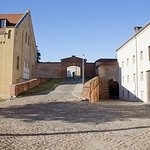 Spandau Citadel, фото : 02.10.2016