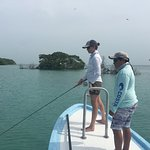 Foto de Pesca Maya Fishing Lodge