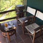 With Fana Safaris