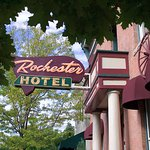 Foto de The Rochester Hotel and Leland House