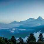 the view from poon hill