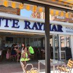 Foto de Restaurante RAYMAR