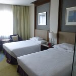 Photo de Courtyard by Marriott Seoul Times Square