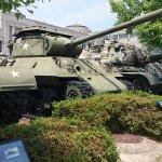Photo of The War Memorial of Korea