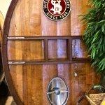 Sutter's Barrel