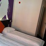 Foto de Comfort Hotel Boersparken
