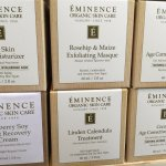 Eminence Organic Skin Care....only the best!