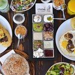 صورة فوتوغرافية لـ Tel Aviva