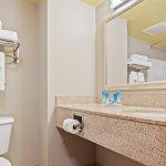 Best Western Auburndale Inn & Suites Foto