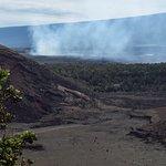 1959 lava flow