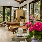 Foto de Nonna Rana Holidays Apartments