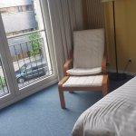 Photo de Parc Plaza Hotel Luxembourg