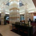 Foto de Hilton Garden Inn Columbus Dublin