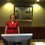 Red Lion Hotel Kalispell照片