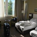 Holiday Inn München Unterhaching Foto