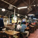 Nice and reasonable price thai food. Don't forget to try the grilled chicken. Highly recommended