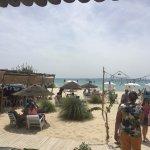 Photo de Hammamet Beach