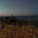 Photo de Sand on the Beach