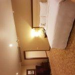 Foto di Moscow Marriott Royal Aurora Hotel