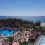 Hotel Roc Golf Trinidad Foto