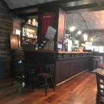 This is a cool pub and a definite place to enjoy a local beer after climbing Arthur's Seat.