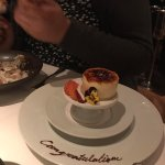 Gramercy Tavern Dessert Again