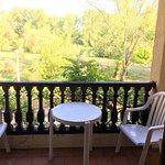 Balcony w lakeview