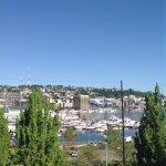 Residence Inn Seattle Downtown/Lake Union Foto