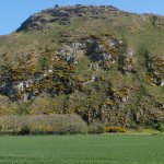 Photo of North Berwick Law