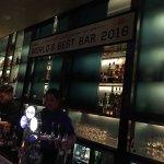 Photo of Blue Bar at Four Seasons
