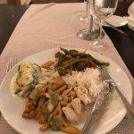 Diner plate