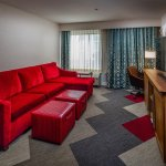 Photo de Hampton Inn San Francisco-Airport