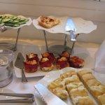 Photo de La Residence Mykonos Hotel Suites